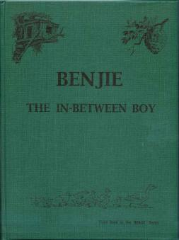 Benjie, The In-Between Boy