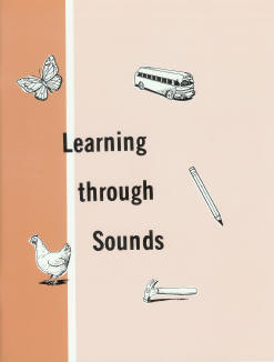"Grade 1 Pathway ""Learning Through Sounds"" Book 1"