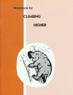 "Grade 2 Pathway ""Climbing Higher"" Workbook"