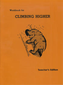 "Grade 2 Pathway ""Climbing Higher"" Workbook (Teacher's Edition)"