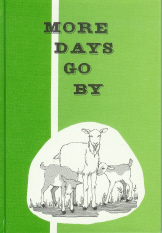 "Grade 1 Pathway ""More Days Go By"" Reader"