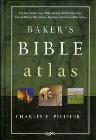 Baker's Bible Atlas