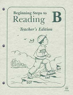 Grade 1 BSR - Teacher's Edition B