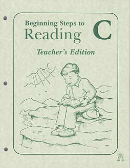 Grade 1 BSR - Teacher's Edition C