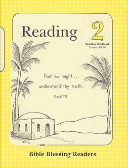 Grade 2 BBR Reading 2 - Reading Workbook Answer Key (Lessons 64-98)