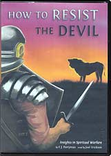 How to Resist the Devil - Audio CD