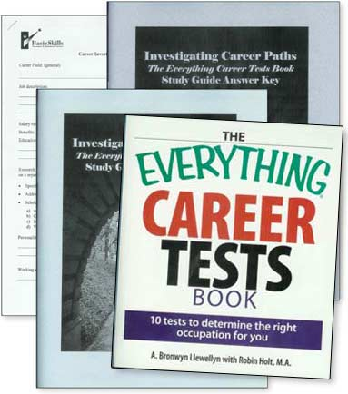Investigating Career Paths Set
