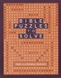 Bible Puzzles to Solve