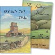 "Set of ""Beyond the Trail"" and ""The Valley Between"""