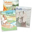 Bible People Series - Set of 3