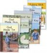 """Stepping Forward Series"" Set of 7"