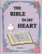 The Bible in My Heart Book 2 Coloring Book