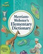 Grades 3-5 Merriam-Webster's Elementary Dictionary (hardcover)