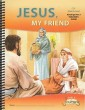 "VBS - Kindergarten 3 ""Jesus, My Friend"" Teacher's Guide and Posters"
