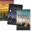 Family Devotionals Series - Set of 3