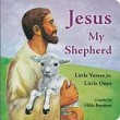 Jesus My Shepherd - Little Verses for Little Ones (board book)