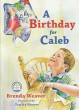 "A Birthday for Caleb (Book 1) - ""Manners Are Homemade Series"""