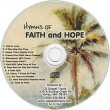 Hymns of Faith and Hope - Audio CD