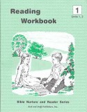 DISCOUNT - Grade 1 [3rd Ed] Reading Workbook Units 1,2