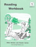 DISCOUNT - Grade 1 [3rd Ed] Reading Workbook Units 3,4