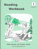 DISCOUNT - A - Grade 1 [3rd Ed] Reading Workbook Units 5,6