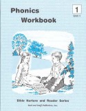 Grade 1 [3rd Ed] Phonics Workbook Unit 1