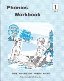 Grade 1 [3rd Ed] Phonics Workbook Unit 6
