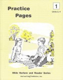 DISCOUNT - A - Grade 1 [3rd Ed] Practice Pages Units 3,4