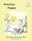DISCOUNT - A - Grade 1 [3rd Ed] Practice Pages Units 5,6