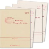 """Developing Reading Comprehension"" Set"