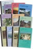 """Exploring..."" Bible Study Series - Set of 9"