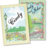 "Set of 2 ""Cindy"" Series Books"