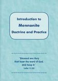 Introduction to Mennonite Doctrine and Practice