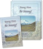 """Young Man, Be Strong!"" Study Set"