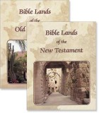 "Set of 2 ""Bible Lands"" Books"