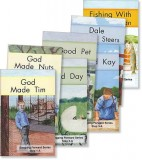 "Set of 6 ""Stepping Forward Series"""