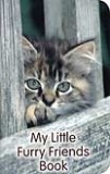 "My Little Furry Friends Book - ""Little Lamb Series"""