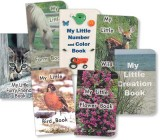 "Set of 5 ""Little Lamb Series"" Books"