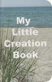 "My Little Creation Book - ""Little Lamb Series"""