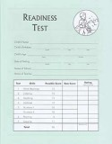 Grade 1 Readiness Test - Pupil