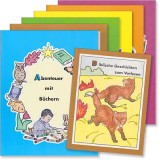 German - Vorschulalter Set [Preschool Set]