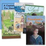 Rebecca Martin Heritage Series - Set of 5