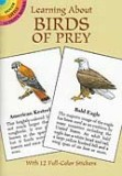 Learning About Birds of Prey - Booklet