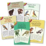 "Set of 5 ""Learning About..."" Booklets - Set 1"