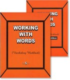 "Grade 5 Pathway Vocabulary ""Working With Words"" Set"