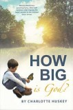 How Big Is God? - [Hightower Book Series]