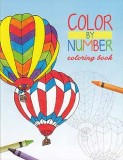 Color by Number - Coloring Book
