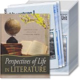 Literature I - Perspectives of Life in Literature Set