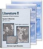 Literature II - Perspectives of Truth in Literature - (2010) Teacher's Books