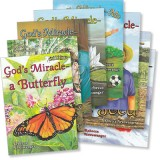 """God's Miracle"" Series Set of 7"